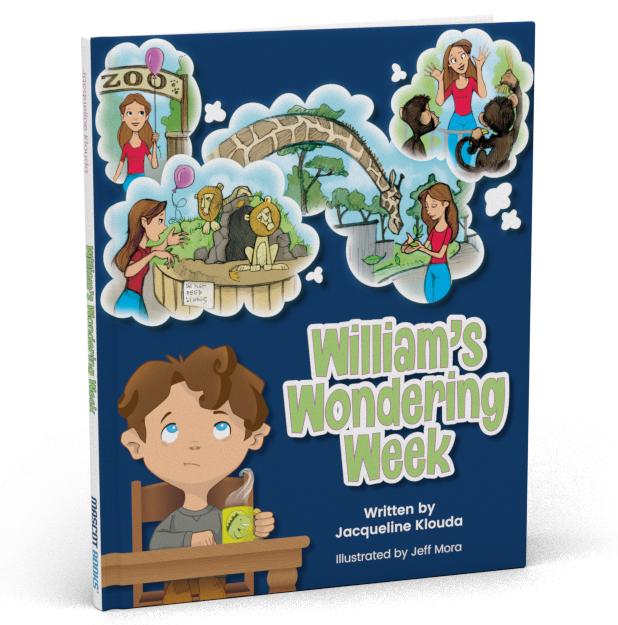 William's Wondering Week
